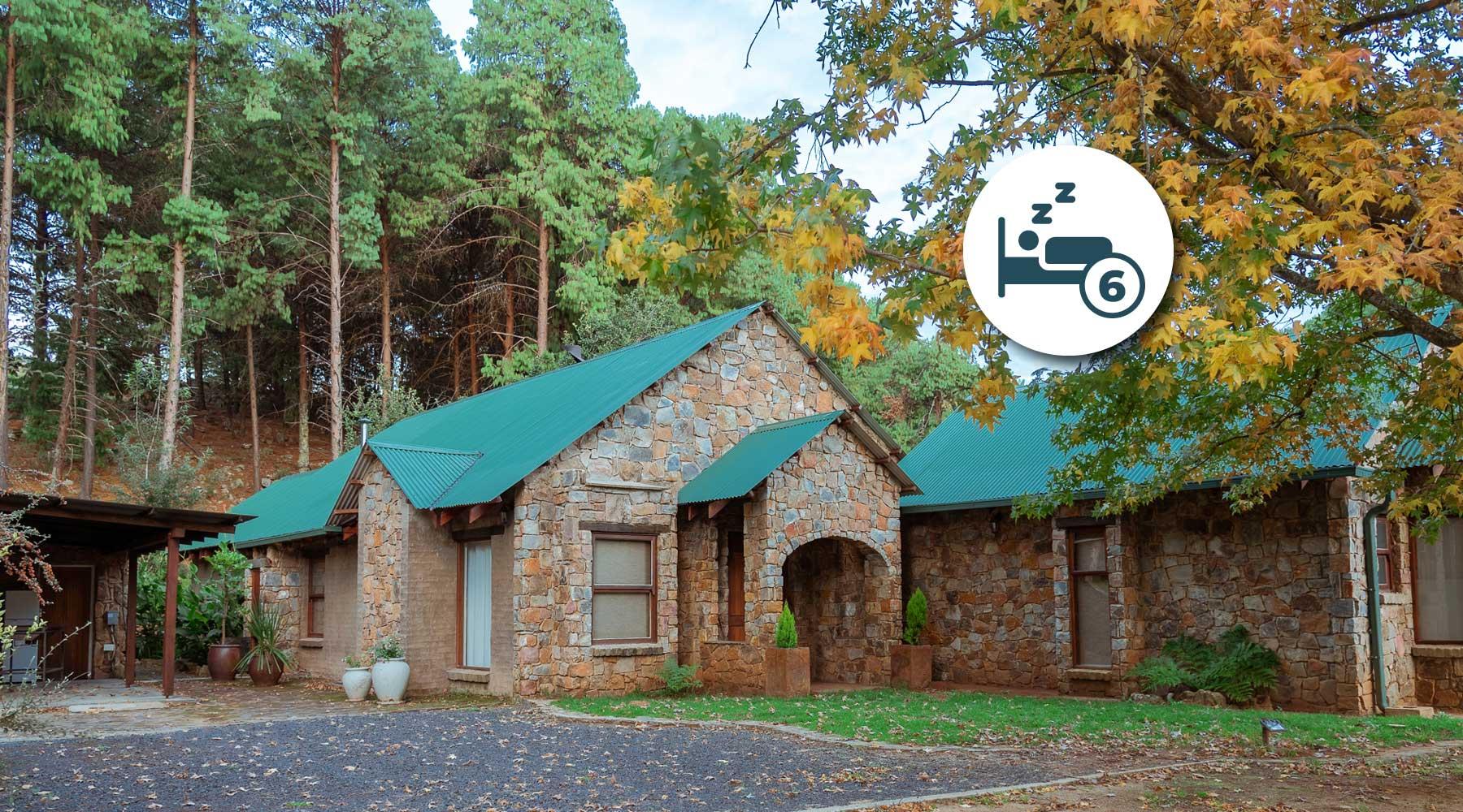 Picnic Cottage